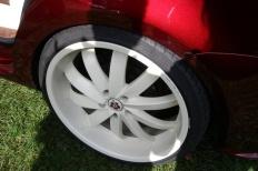 Alles VW in Verl 03.10.2010 Sasionabschluss Verl - Kaulitz  Da_GoLF_Silver Verl Loose Deep-Blue-Sea*t Alles VW Astra-Lady  Bild 558804