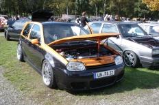 Alles VW in Verl 03.10.2010 Sasionabschluss Verl - Kaulitz  Da_GoLF_Silver Verl Loose Deep-Blue-Sea*t Alles VW Astra-Lady  Bild 558806