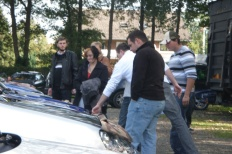 Alles VW in Verl 03.10.2010 Sasionabschluss Verl - Kaulitz  Da_GoLF_Silver Verl Loose Deep-Blue-Sea*t Alles VW Astra-Lady  Bild 558809