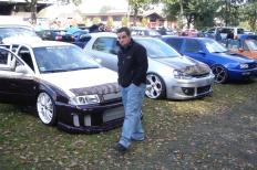 Alles VW in Verl 03.10.2010 Sasionabschluss Verl - Kaulitz  Da_GoLF_Silver Verl Loose Deep-Blue-Sea*t Alles VW Astra-Lady  Bild 558811