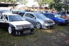Alles VW in Verl 03.10.2010 Sasionabschluss Verl - Kaulitz  Da_GoLF_Silver Verl Loose Deep-Blue-Sea*t Alles VW Astra-Lady  Bild 558812