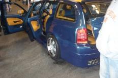 Alles VW in Verl 03.10.2010 Sasionabschluss Verl - Kaulitz  Da_GoLF_Silver Verl Loose Deep-Blue-Sea*t Alles VW Astra-Lady  Bild 558817