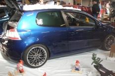 Alles VW in Verl 03.10.2010 Sasionabschluss Verl - Kaulitz  Da_GoLF_Silver Verl Loose Deep-Blue-Sea*t Alles VW Astra-Lady  Bild 558836