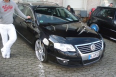 Alles VW in Verl 03.10.2010 Sasionabschluss Verl - Kaulitz  Da_GoLF_Silver Verl Loose Deep-Blue-Sea*t Alles VW Astra-Lady  Bild 558846