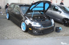 Alles VW in Verl 03.10.2010 Sasionabschluss Verl - Kaulitz  Da_GoLF_Silver Verl Loose Deep-Blue-Sea*t Alles VW Astra-Lady  Bild 558847