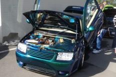 Alles VW in Verl 03.10.2010 Sasionabschluss Verl - Kaulitz  Da_GoLF_Silver Verl Loose Deep-Blue-Sea*t Alles VW Astra-Lady  Bild 558850