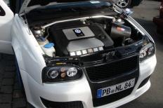 Alles VW in Verl 03.10.2010 Sasionabschluss Verl - Kaulitz  Da_GoLF_Silver Verl Loose Deep-Blue-Sea*t Alles VW Astra-Lady  Bild 558853