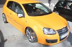 Alles VW in Verl 03.10.2010 Sasionabschluss Verl - Kaulitz  Da_GoLF_Silver Verl Loose Deep-Blue-Sea*t Alles VW Astra-Lady  Bild 558867