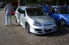 Alles VW in Verl 03.10.2010 Sasionabschluss Verl - Kaulitz  Da_GoLF_Silver Verl Loose Deep-Blue-Sea*t Alles VW Astra-Lady  Bild 558873