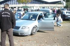 Alles VW in Verl 03.10.2010 Sasionabschluss Verl - Kaulitz  Da_GoLF_Silver Verl Loose Deep-Blue-Sea*t Alles VW Astra-Lady  Bild 558875