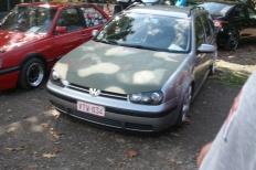 Alles VW in Verl 03.10.2010 Sasionabschluss Verl - Kaulitz  Da_GoLF_Silver Verl Loose Deep-Blue-Sea*t Alles VW Astra-Lady  Bild 558879