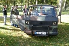 Alles VW in Verl 03.10.2010 Sasionabschluss Verl - Kaulitz  Da_GoLF_Silver Verl Loose Deep-Blue-Sea*t Alles VW Astra-Lady  Bild 558882