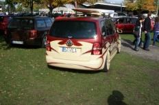 Alles VW in Verl 03.10.2010 Sasionabschluss Verl - Kaulitz  Da_GoLF_Silver Verl Loose Deep-Blue-Sea*t Alles VW Astra-Lady  Bild 558885