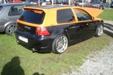 Alles VW in Verl 03.10.2010 Sasionabschluss Verl - Kaulitz  Da_GoLF_Silver Verl Loose Deep-Blue-Sea*t Alles VW Astra-Lady  Bild 558886