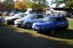 Alles VW in Verl 03.10.2010 Sasionabschluss Verl - Kaulitz  Da_GoLF_Silver Verl Loose Deep-Blue-Sea*t Alles VW Astra-Lady  Bild 558895