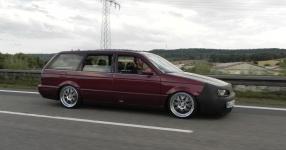 VW PASSAT Variant (3A5, 35I) 03-1991 von stiff  Kombi, VW, PASSAT Variant (3A5, 35I)  Bild 562513