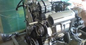 VW PASSAT Variant (3A5, 35I) 03-1991 von stiff  Kombi, VW, PASSAT Variant (3A5, 35I)  Bild 562574