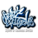 Stylez & Customs Logo