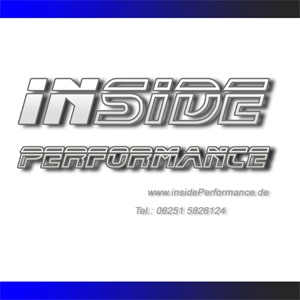 InsidePerformance Logo