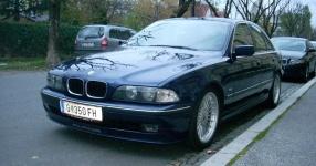BMW 5 (E39) 07-1998 von SCHMORNDERL  Alpina B10,3,2lt  Bild 562935