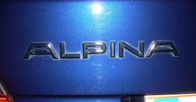 BMW 5 (E39) 07-1998 von SCHMORNDERL  Alpina B10,3,2lt  Bild 562950
