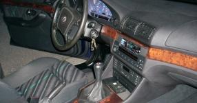 BMW 5 (E39) 07-1998 von SCHMORNDERL  Alpina B10,3,2lt  Bild 562951