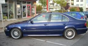 BMW 5 (E39) 07-1998 von SCHMORNDERL  Alpina B10,3,2lt  Bild 563011