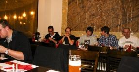 Saisonabschluss meinGolf.de 2010 Frechen, Hürth, Köln Saisonabschluss meinGolf.de 2010  Bild 563404