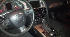 Audi A6 Avant (4F5) 06-2007 von Schnubbie1984  Kombi, Audi, A6 Avant (4F5)  Bild 563677