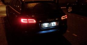 Audi A6 Avant (4F5) 06-2007 von Schnubbie1984  Kombi, Audi, A6 Avant (4F5)  Bild 563811