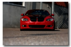 BMW 3 Coupe (E92) 05-2008 von E92RED  Coupe, BMW, 3 Coupe (E92)  Bild 564314