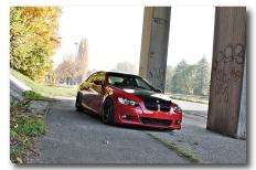 BMW 3 Coupe (E92) 05-2008 von E92RED  Coupe, BMW, 3 Coupe (E92)  Bild 564317