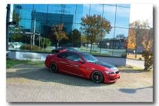 BMW 3 Coupe (E92) 05-2008 von E92RED  Coupe, BMW, 3 Coupe (E92)  Bild 564321