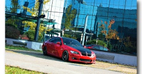 BMW 3 Coupe (E92) 05-2008 von E92RED  Coupe, BMW, 3 Coupe (E92)  Bild 564323