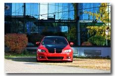 BMW 3 Coupe (E92) 05-2008 von E92RED  Coupe, BMW, 3 Coupe (E92)  Bild 564324