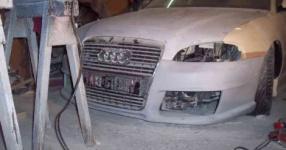 Audi A4 Avant (8D5, B5) 05-1998 von stechiii0815  Kombi, Audi, A4 Avant (8D5, B5)  Bild 567633