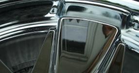 63er VW T1 Samba mit dem gewissen Etwas  VW, T1, Samba, Bus, Oldtimer  Bild 572651