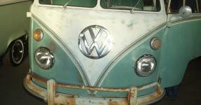 63er VW T1 Samba mit dem gewissen Etwas  VW, T1, Samba, Bus, Oldtimer  Bild 572654