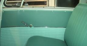 63er VW T1 Samba mit dem gewissen Etwas  VW, T1, Samba, Bus, Oldtimer  Bild 572657