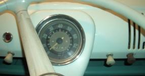 63er VW T1 Samba mit dem gewissen Etwas  VW, T1, Samba, Bus, Oldtimer  Bild 572658