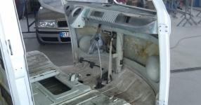 63er VW T1 Samba mit dem gewissen Etwas  VW, T1, Samba, Bus, Oldtimer  Bild 572702