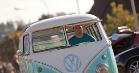 63er VW T1 Samba mit dem gewissen Etwas  VW, T1, Samba, Bus, Oldtimer  Bild 572734