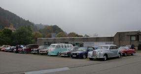 63er VW T1 Samba mit dem gewissen Etwas  VW, T1, Samba, Bus, Oldtimer  Bild 572735