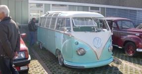 63er VW T1 Samba mit dem gewissen Etwas  VW, T1, Samba, Bus, Oldtimer  Bild 572739