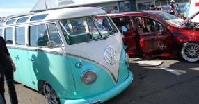 63er VW T1 Samba mit dem gewissen Etwas  VW, T1, Samba, Bus, Oldtimer  Bild 572743