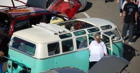 63er VW T1 Samba mit dem gewissen Etwas  VW, T1, Samba, Bus, Oldtimer  Bild 572744