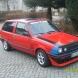 VW POLO (86C, 80)