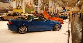 Essen Motor Show - Eindr�cke der letzten Jahre Essen Essen Nordrhein-Westfalen 2011  Bild 576257
