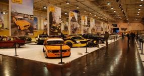 Essen Motor Show - Eindr�cke der letzten Jahre Essen Essen Nordrhein-Westfalen 2011  Bild 576258