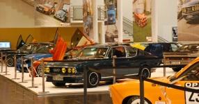 Essen Motor Show - Eindr�cke der letzten Jahre Essen Essen Nordrhein-Westfalen 2011  Bild 576259